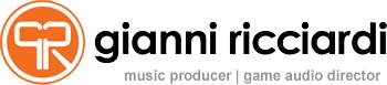 Gianni Ricciardi – Music Producer & Game Audio Director